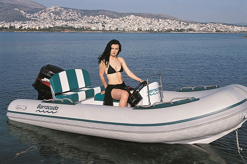 лодка барракуда 320 купить